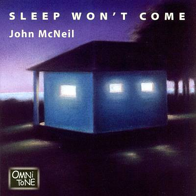 Sleep Won't Come