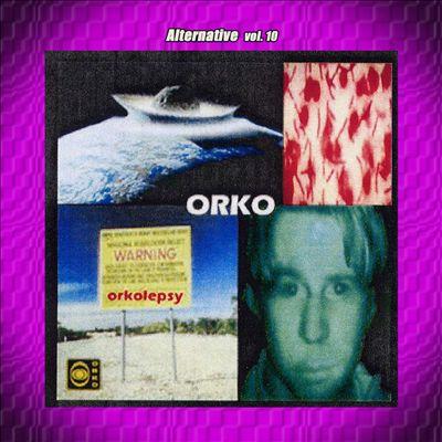 Alternative, Vol. 10: Orko