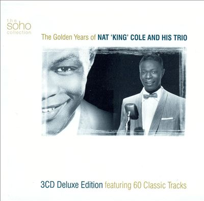The Golden Years of Nat King Cole