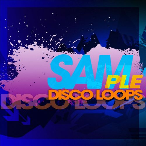 Sample Disco Loops