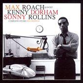Complete Studio Recordings [The Max Roach Quintet]