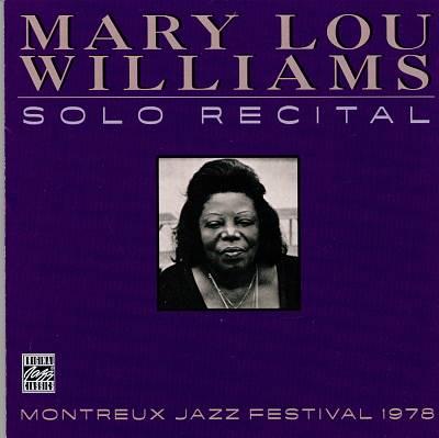 Solo Recital (Montreux Jazz Festival 1978)