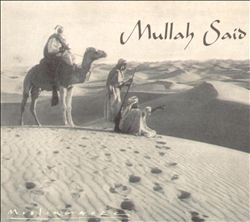 Mullah Said