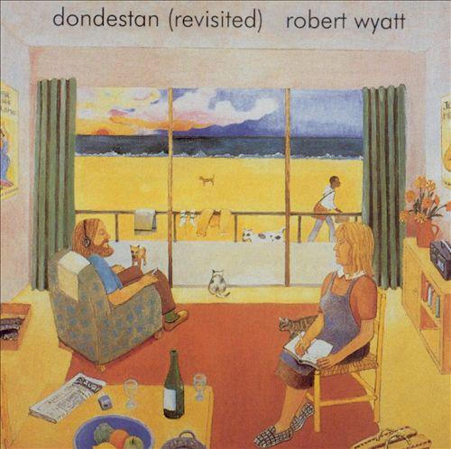 Dondestan (Revisited)