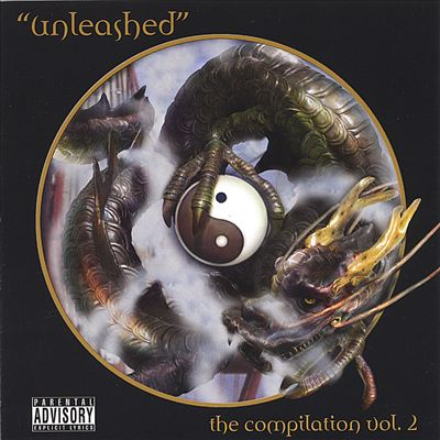 Unleashed the Compilation, Vol.2