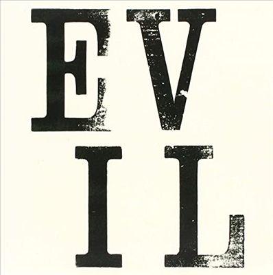Evil/Holiday