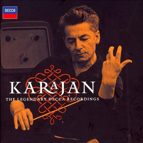 Karajan: The Legendary Decca Recordings