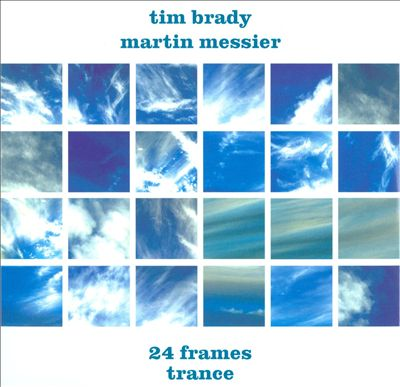 24 Frames Trance