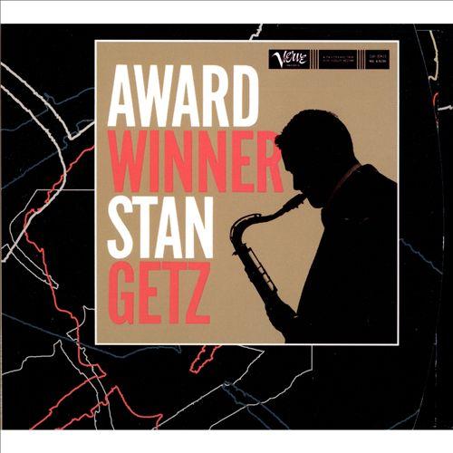 Award Winner: Stan Getz