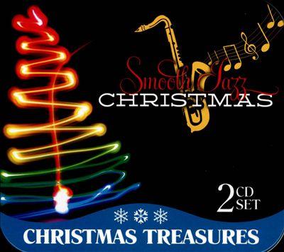 Christmas Treasures: Smooth Jazz Christmas