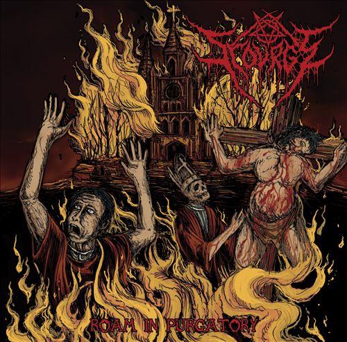 Roam in Purgatory