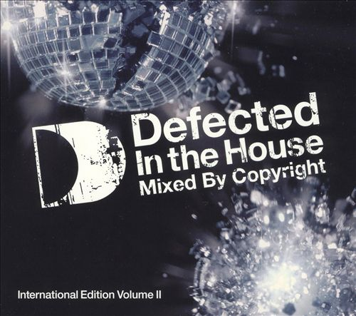 Defected in the House: International Edition, Vol. 2