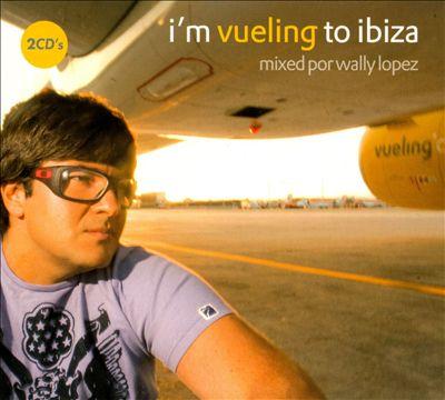 I'm Vueling to Ibiza