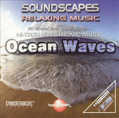 Soundscapes: Ocean Waves