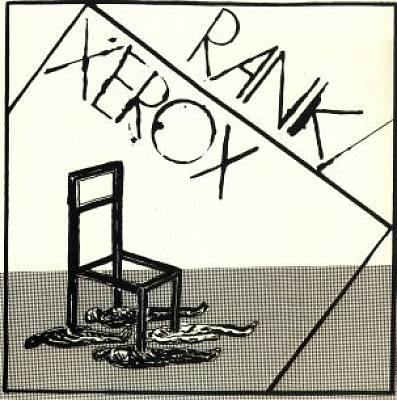 Rank/Xerox