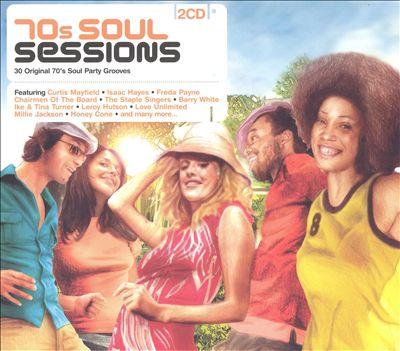 70's Soul Sessions