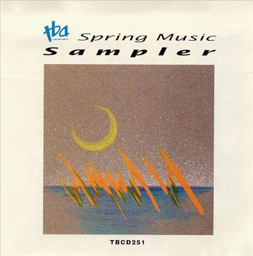 Spring Music Sampler