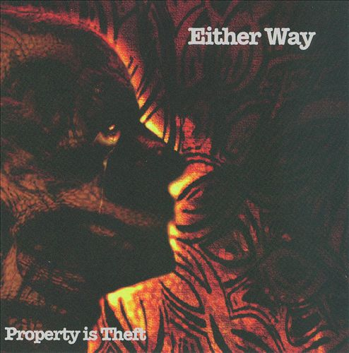 Property Is Theft