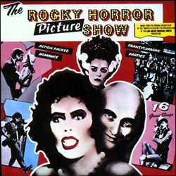 The Rocky Horror Picture Show [Original Motion Picture Soundtrack]