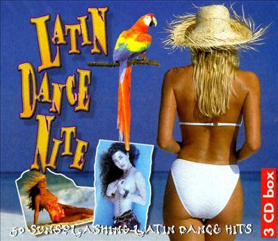 Latin Dance Nite [Master]