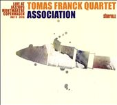 Association: Live at Jazzhus Montmartre
