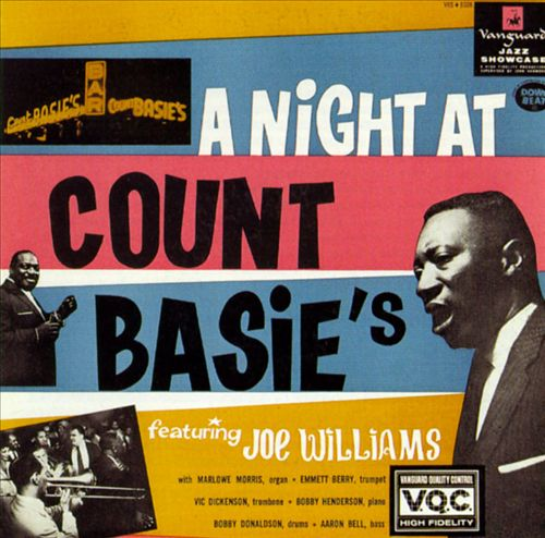 A Night at Count Basie's