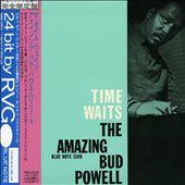 The Amazing Bud Powell, Vol. 4