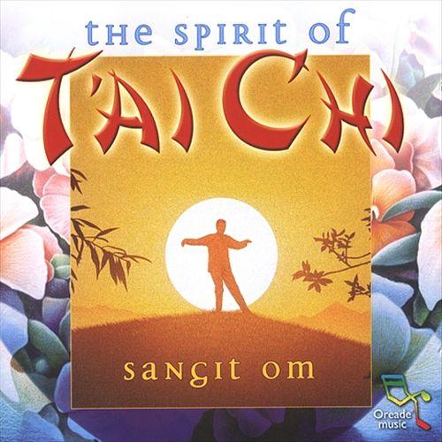 The Spirit of Tai Chi