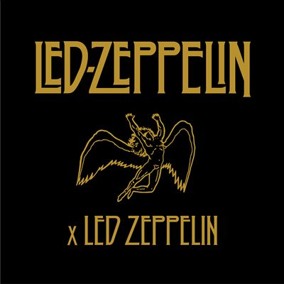Led Zeppelin x Led Zeppelin