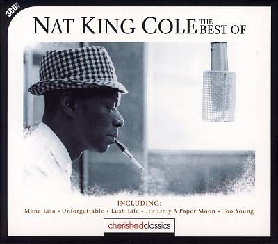 The Best of Nat King Cole [Cherished Class]