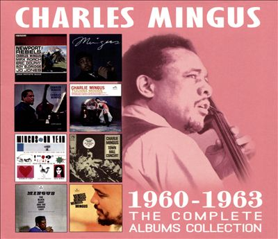 The Complete Albums Collection 1960-1963