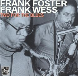 Two for the Blues