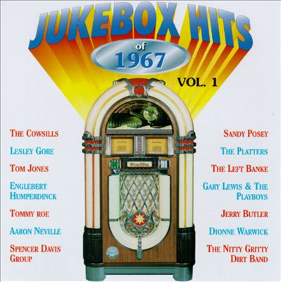 Jukebox Hits of 1967, Vol. 1