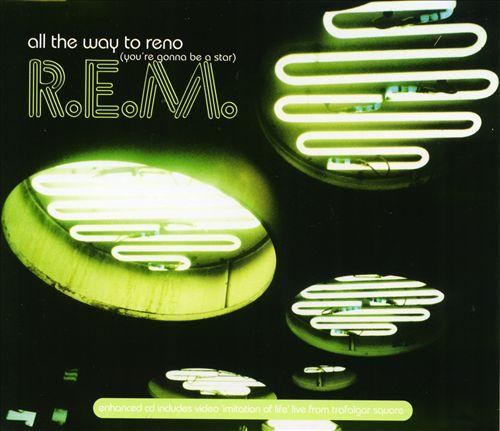 All the Way to Reno [4 Tracks]