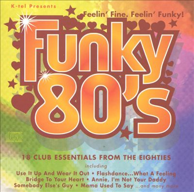 Funky 80's