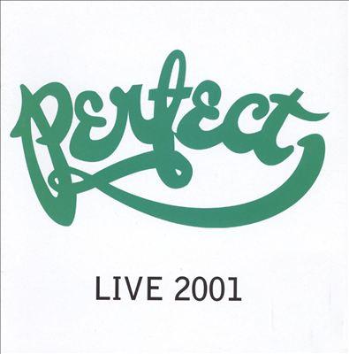 Perfect Live 2001
