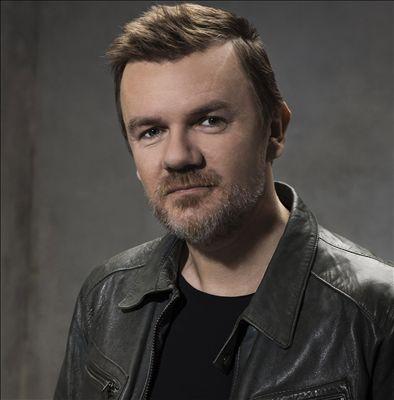 Michal Hrůza Biography