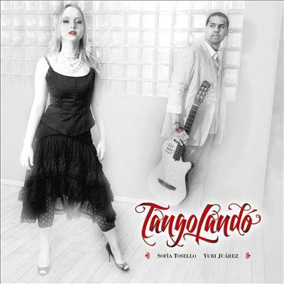 Tangolandó