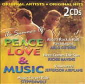 The Summer of Peace, Love and Music