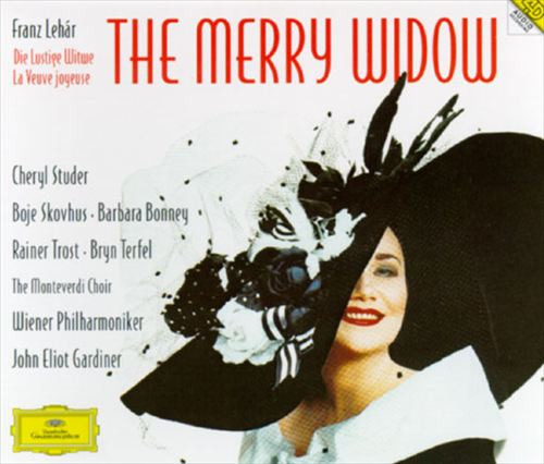 Franz Lehar: The Merry Widow