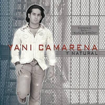 Yani Camarena