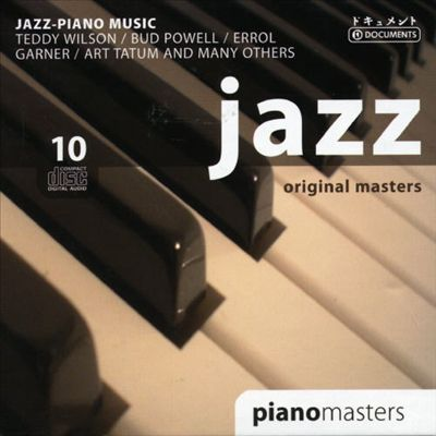 Jazz: Original Masters