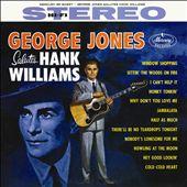 George Jones Salutes Hank Williams