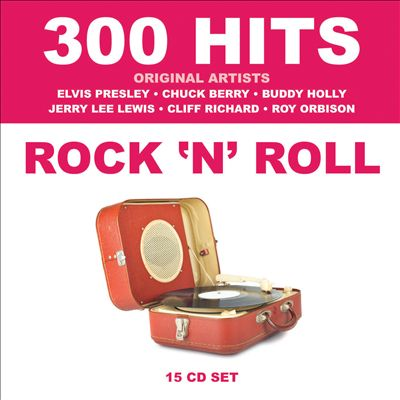 300 Hits: Rock 'n' Roll