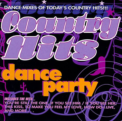 Country Hits Dance Party