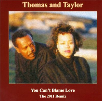 You Can't Blame Love: The 2011 Remix