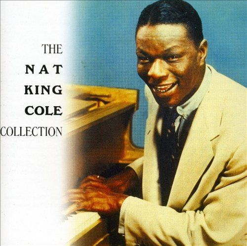 Nat King Cole [Parade]