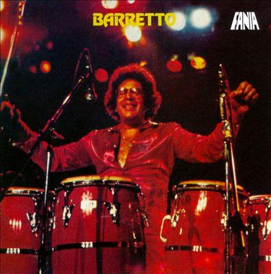 Barretto