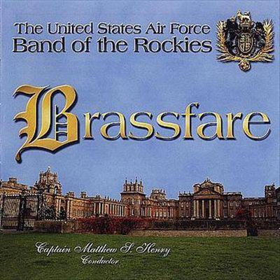 Brassfare