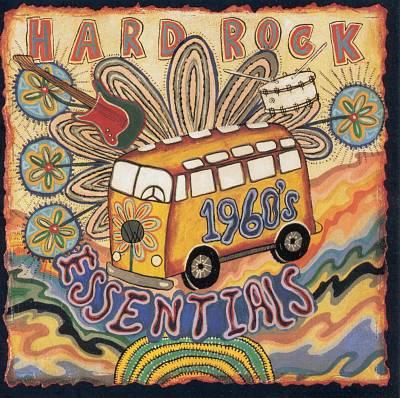 Hard Rock Essentials: 1960's